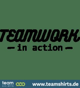Teamarbeit 2