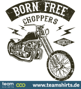 geborene freie Chopper