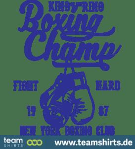 Boxchampion