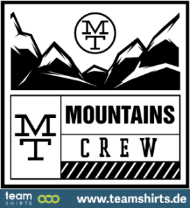 MOUNTAINS CREW
