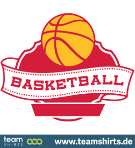 BASKETBALL LOGO II