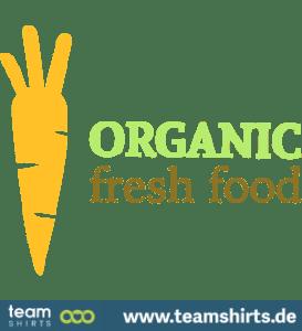 ORGANIC FRESH FOOD MÖHRE