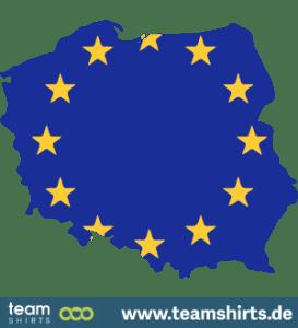 POLEN SILHOUETTE EU
