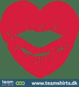 Herzkuss