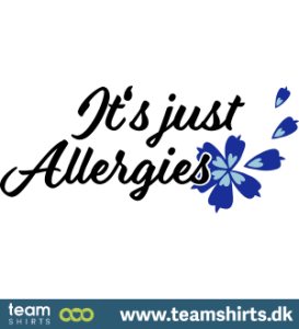 just-allergies