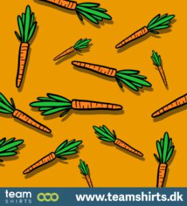 Carrot-Orange