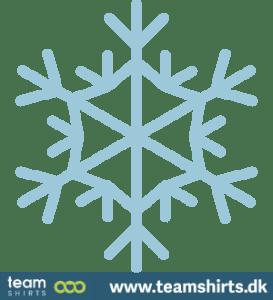 Schneeflocke