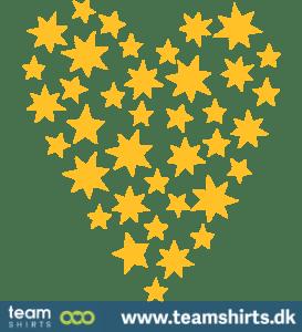 Sterne herz