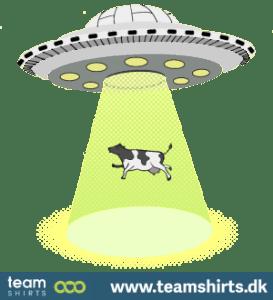 Ufo kuh