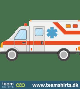Krankenwagenwagen