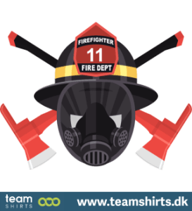 Feuerwehrhelm