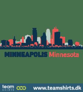 Minneapolis, Minnesota