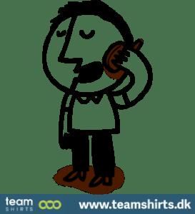 Phoning Man