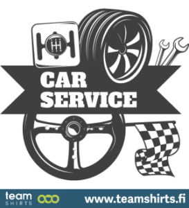 Auto-Service 1 Vektorstock 9901320