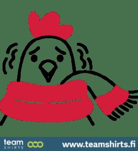 Einfrieren Huhn