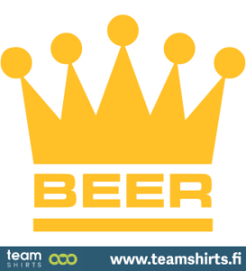 BEER CROWN