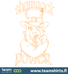 Shamrock Power
