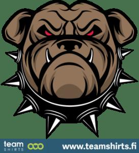 1 dog vectorstock 11412604