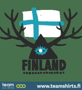 Suomi finland logo kolmio