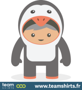 Kinderpinguin