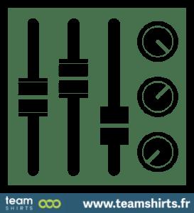 Mischpult