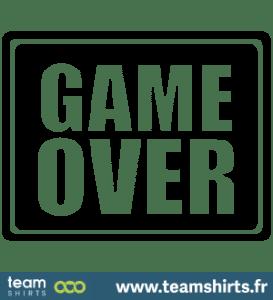 Fin du jeu