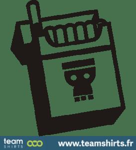 BOÎTE DE CIGARETTE