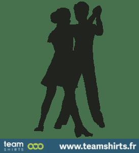 DANSE DE COUPLE II