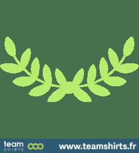 COURONNE DE LAURIER 5