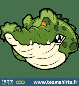 Crokodile Sports Logo
