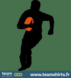 Rugby Spieler