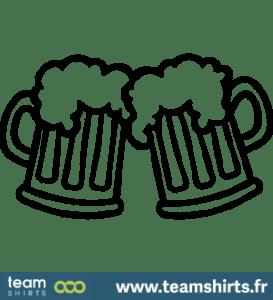 Bier Toast