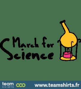 Mars scientifique