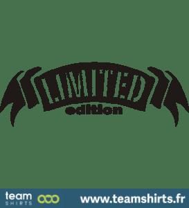 EDITION LIMITÉE