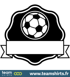 FOOTBALL BANDEROLE