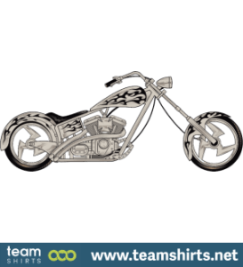 chopper_vectorstock_8265972