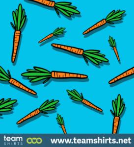 Carrot-Blue