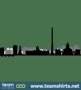 Stadtbild Dublin