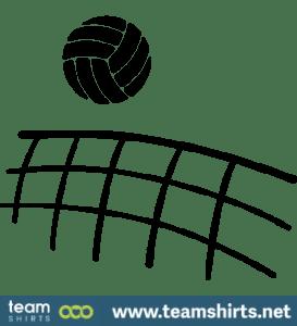 Volleyball Netz