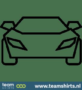 Auto vorne