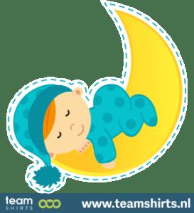 Kinder schlafen