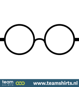 Harrys Brille