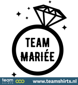 Der Ring des Teams 4504 Team Mariee