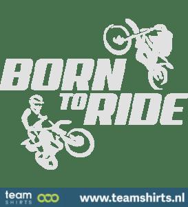 geboren zu reiten