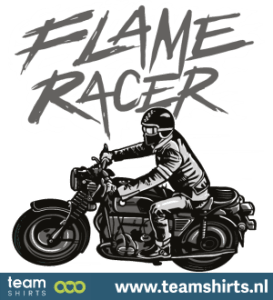 Flame Racer