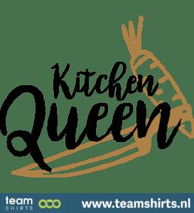 Küche Königin 2