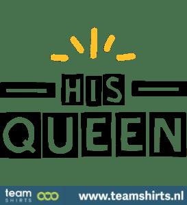 Seine Königin 3