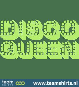 Disco-Königin