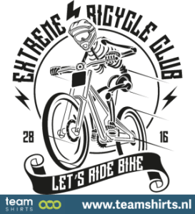 Extremer Bibycle Club
