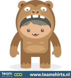 Kindergorilla